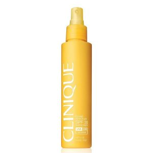 Clinique SPF 30 High Protection Virtu-Oil Body Mist 144ml