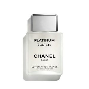 Chanel Platinum Egoiste After Shave Lotion 100ml