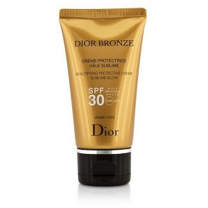 Christian Dior Dior Bronze SPF 30 Face Beautifying Protective Creme Sublime Glow 50ml
