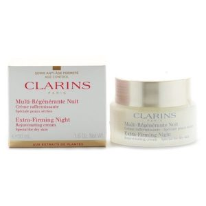 Clarins Extra-Firming Night Cream 50ml (dry skin)
