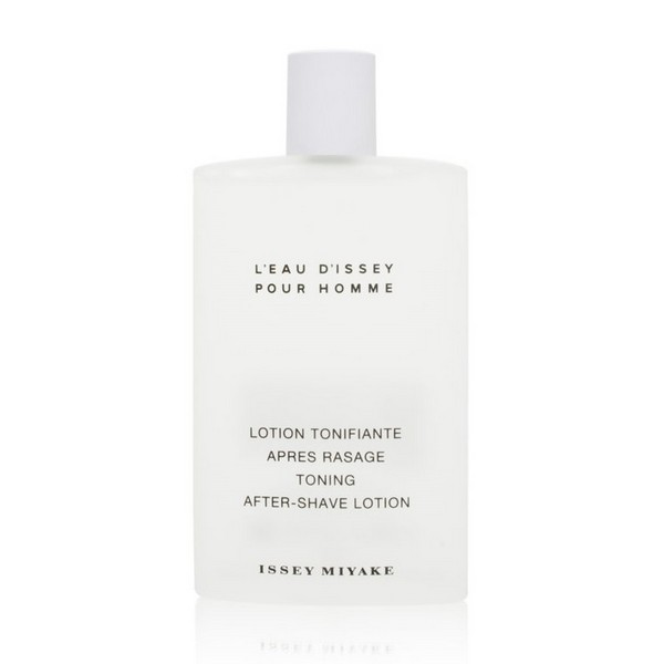 Issey Miyake L'Eau D'Issey Pour Homme Aftershave Lotion 100ml