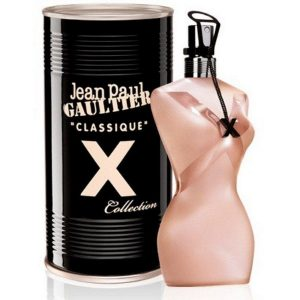 Jean Paul Gaultier X Collection EDT 50ml spray
