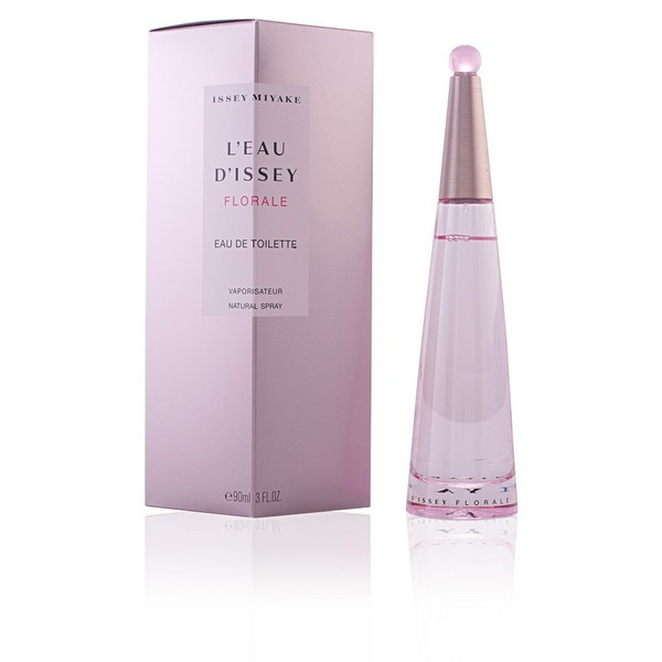 Issey Miyake L'Eau D'Issey Florale EDT 90ml spray
