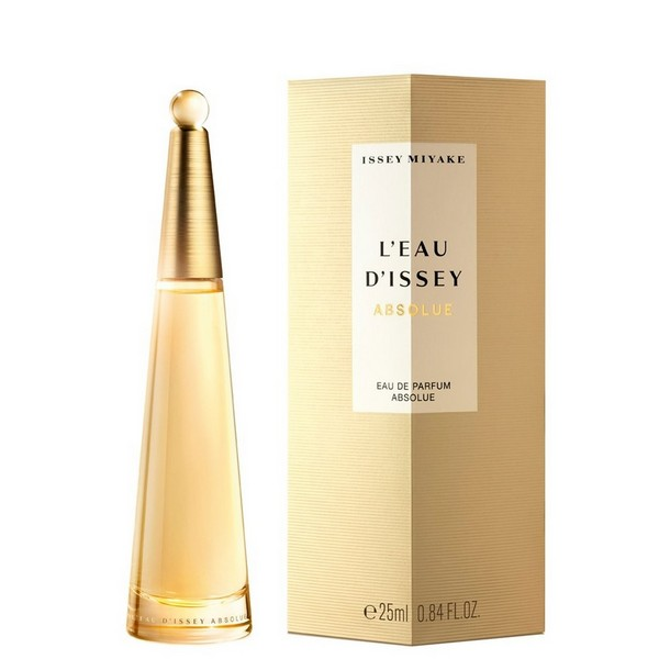Issey Miyake L'Eau D'Issey Absolue EDP 25ml spray