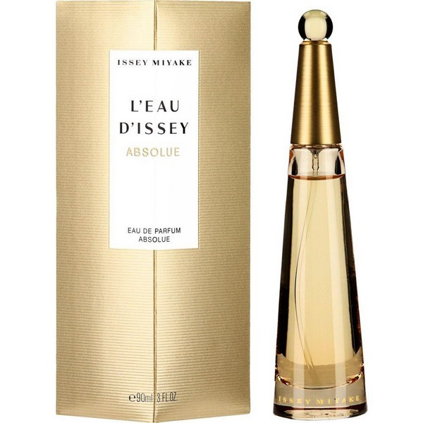 Issey Miyake L'Eau D'Issey Absolue EDP 90ml spray