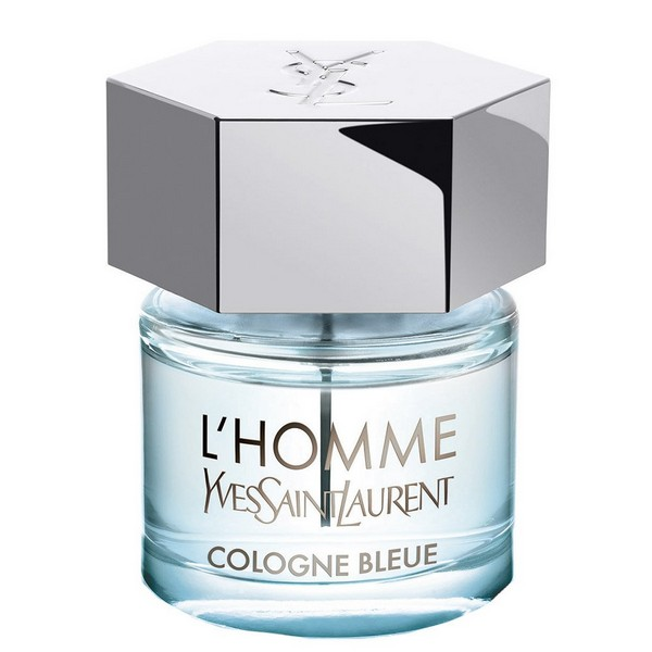 Yves-Saint Laurent L'Homme Cologne Bleue EDT 60ml spray