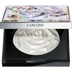 Lancome La Rose Highlighter 2020 Crystal Holographic