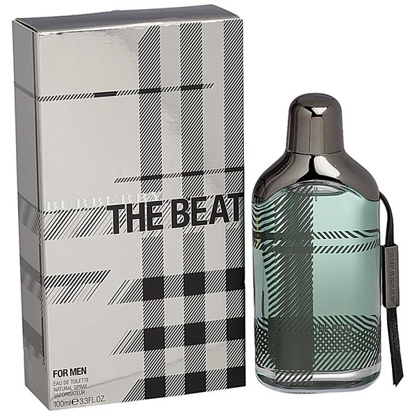 Burberry The Beat EDT 100ml spray
