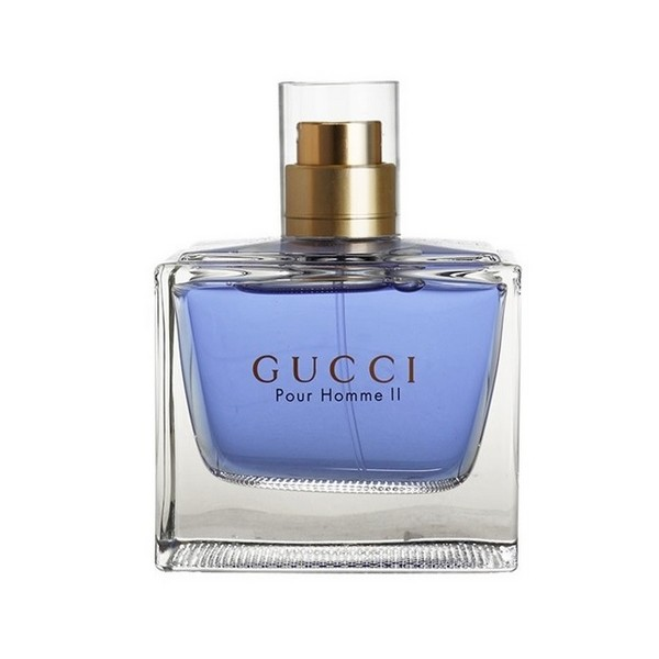 Tester Gucci Pour Homme II EDT 100ml spray