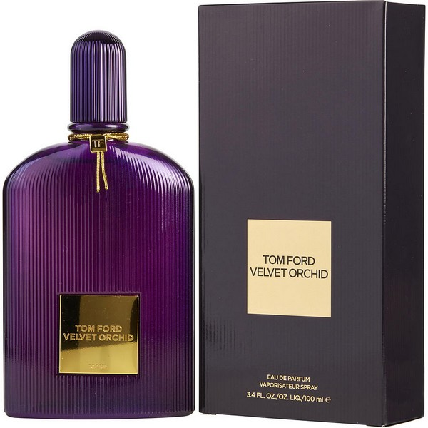 Tom Ford Velvet Orchid EDP 100ml spray