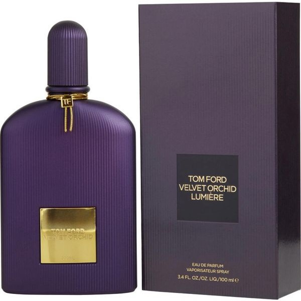 Tom Ford Velvet Orchid Lumiere EDP 100ml spray
